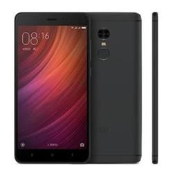 Xiaomi Redmi Note 4 Global 3GB/32GB Black CZ LTE