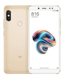 Xiaomi Redmi Note 5 Global 3GB/32GB Gold CZ LTE