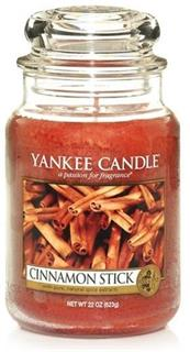 Yankee Candle Classic 623g Cinnamon Stick