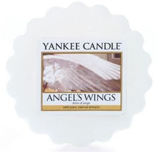 Yankee Candle vonný vosk 22g Angel Wings